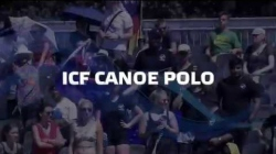 Watch Live Promo / 2018 ICF Canoe Polo World Championships Welland