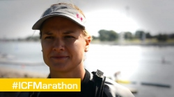 Bridgitte Hartley (RSA) K1W | Oklahoma 2014