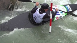 ICF Canoe-Kayak Slalom - Getting the sport back to action during the Covid19 pandemic