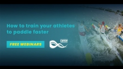 How to train your athletes to paddle faster. Additional Q&A with Alexandr Nikonorov