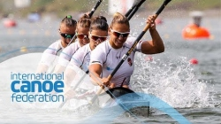 2018 ICF Canoe Sprint World Cup 1 Szeged / Day 3: Heats, Semis, Finals / Para