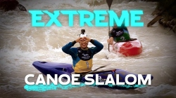 Let us introduce you to Extreme Canoe-Kayak Slalom: new addition to Paris 2024 Olympics