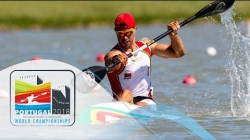 2018 ICF Canoe Sprint World Championships Montemor / Day 4: Finals
