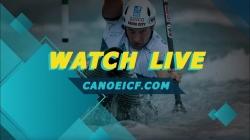 Watch Live Promo / 2019 ICF Canoe Slalom World Cup 3 Ljubljana Slovenia