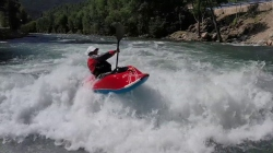 Feature Construction / 2019 ICF Canoe Freestyle World Championships Sort