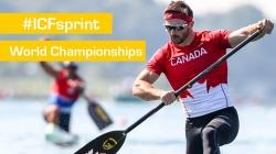 REPLAY : Friday Heats   2015 ICF Canoe Sprint World Championships   Milan