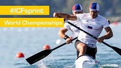 REPLAY : Thursday Heats   2015 ICF Canoe Sprint World Championships   Milan