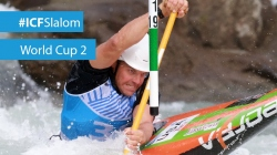 REPLAY : FINALS C1M C1W & K1M - La Seu 2016