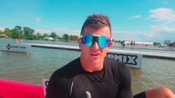 Corbin HART New Zealand / 2021 ICF Paracanoe World Cup 1 & Paralympic Qualifier Szeged