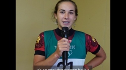Alsu Minazova delighted with gender equality and inclusion of Women's Canoe / Tokyo 2020 Olympics