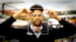 Sprint Explanation : Canoe vs Kayak with Jesse Phillips