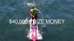 2019 ICF SUP World Championships Promo - $40,000 prize money