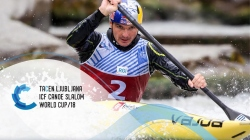 Highlights / 2018 ICF Canoe Slalom World Cup 4 Tacen