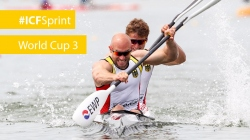 REPLAY : Friday 03rd - Afternoon | Montemor 2016 - ICF Canoe Sprint World Cup 3