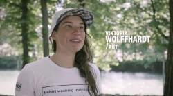 #ICFslalom - Viktoria Wolffhardt, Austria, Canoe Slalom Profile