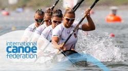 2018 ICF Canoe Sprint World Cup 1 Szeged / Day 4: Semi-finals, Finals