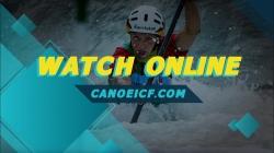 Watch Online Promo / 2019 ICF Canoe Slalom World Cup 4 Markkleeberg Germany