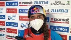 Jessica FOX Austalia / Canoe Gold Medallist - 2021 ICF Canoe Slalom World Cup Prague