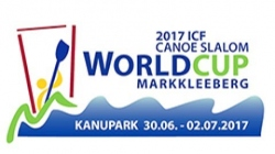 #ICFslalom 2017 Canoe World Cup 3 Markkleeberg - Sunday finals