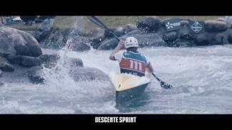 TEASER Championnats du Monde de Canoë-Kayak 2017 à Pau