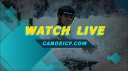 Watch Live Promo / 2019 ICF Canoe Slalom Junior & U23 World Championships Krakow Poland