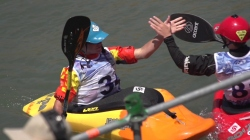 #ICFfreestyle 2017 Canoe World Championships San Juan - Junior Preliminaries Highlights