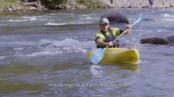 About Sort / 2019 ICF Canoe Freestyle World Championships Sort