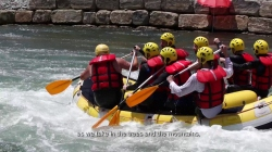 Rafting / 2019 ICF Canoe Freestyle World Championships Sort