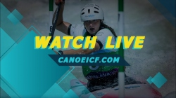 Watch Live Promo / 2019 ICF Canoe Slalom World Cup 2 Bratislava Slovakia