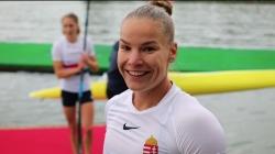 Day 1 Highlights / 2021 ICF Canoe-Kayak Marathon World Championships Bascov Romania