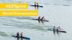 REPLAY : Saturday Semifinals   2015 ICF Canoe Sprint World Championships   Milan