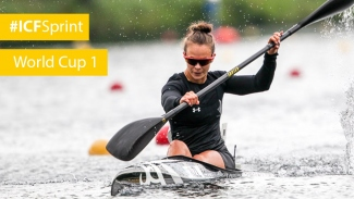 REPLAY : Duisburg day 2 - Finals A | 2016 ICF Canoe World Cup 1