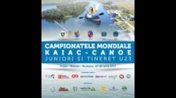 #ICFsprint 2017 Junior & U23 Canoe World Championships, Pitesti, Thursday morning