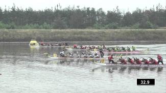 96 10   Seniors Men 200 m