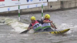#ICFslalom 2017 Canoe World Cup 1 Prague - Promo and New Live Stream Technology