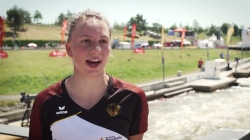 Full of confidence ahead of the Tokyo 2020 Olympics, Germany's Andrea Herzog is ready!