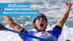 HIGHLIGHTS Lee Valley 2015 | ICF Canoe Slalom World Championships