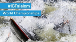REPLAY: C2M & K1W 1st Run - 2015 ICF CSL World Championships | London 2015