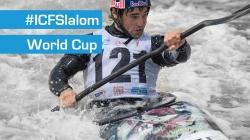 HIGHLIGHTS: Canoe Slalom 2 | Krakow 2015