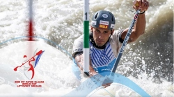Highlights / 2018 ICF Canoe Slalom World Cup 1 Liptovsky