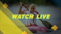 Watch Live Promo / 2019 ICF Canoe Sprint & Paracanoe World Cup 1 Poznan Poland