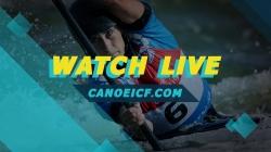 Watch Live Promo / 2021 ICF Canoe-Kayak Slalom World Cup La Seu Spain