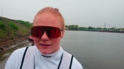Maria VIRIK Norway / K1 1000m Gold - 2021 ICF Canoe Sprint World Cup 2 Barnaul
