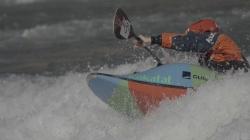 Canoe Freestyle Wave Explained