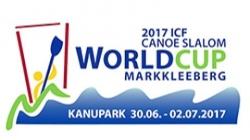 #ICFslalom 2017 Canoe World Cup 3 Markkleeberg - Sunday morning