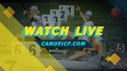Watch Live Promo / 2021 ICF Canoe Sprint Junior & U23 World Championships Montemor