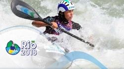Highlights / 2018 ICF Canoe Slalom World Championships Rio Brazil