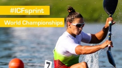 REPLAY : Thursday Semifinals   2015 ICF Canoe Sprint World Championships   Milan