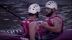 Watch Live Promo / 2018 ICF Wildwater Canoeing World Championships Muota