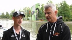 Saturday morning preview #ICFslalom 2017 Canoe World Cup Final La Seu